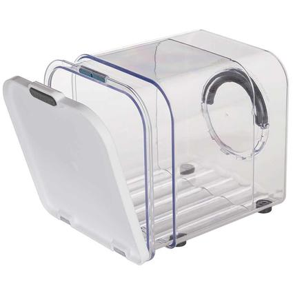 Expandable Bread Keeper
