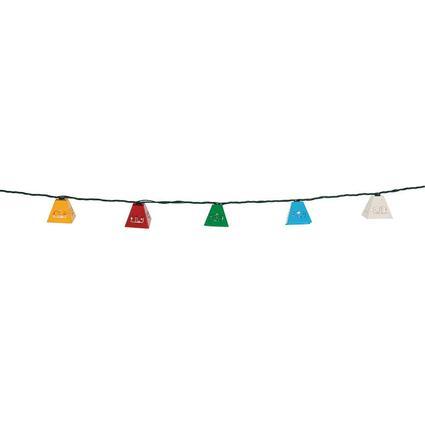 RV Etched Lights