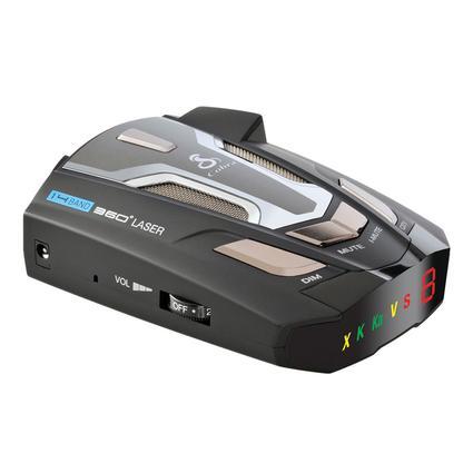 Cobra Rd/Laser SPX5300