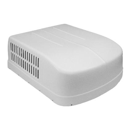 Dometic Brisk Air A/C Shroud Old Style, Polar White