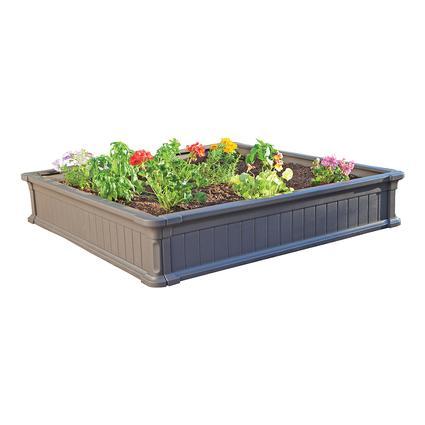 Raised Garden Kit, 4x4