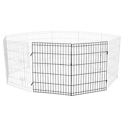 Fence Extensions, 2-pack, 30