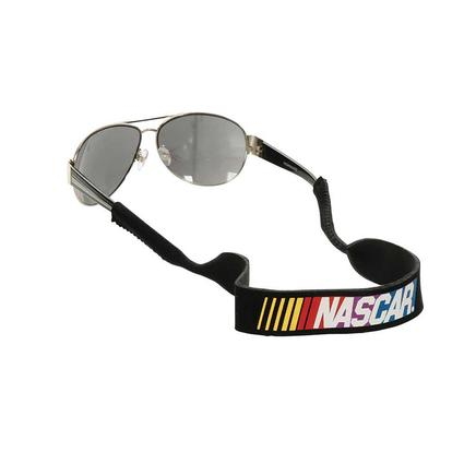 NASCAR Croakies Sports Eyewear Retainer, XL