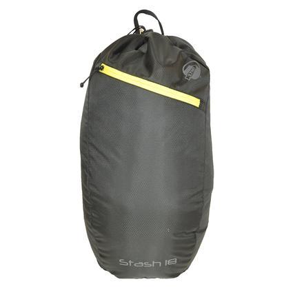 Klymit Stash 18 Daypack, Black