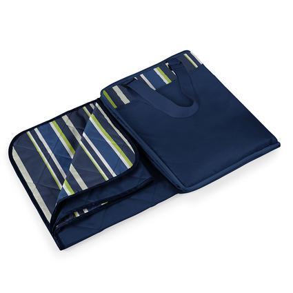 Vista Blanket XL, Navy