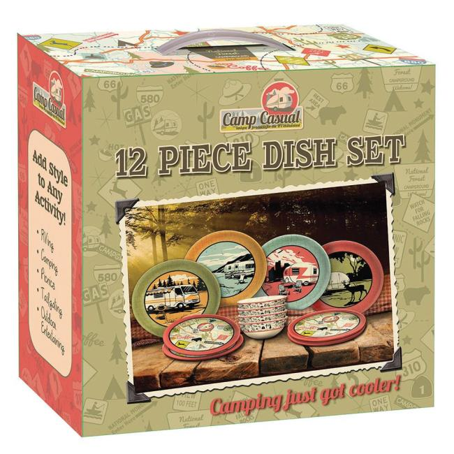 Image Camp Casual 12 Piece Dish Set To Enlarge The Click Control