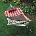 Cotton Rope Hammock Stand