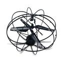 Nebula 3-Channel Remote Control Helicopter