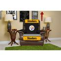 NFL Steelers Recliner Cover