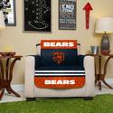 NFL Bears Chair Cover