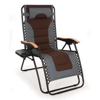 XL Deluxe Zero Gravity Recliner