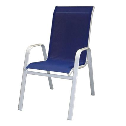 Blueberry Fantasy Sling Chair, 4 Pack