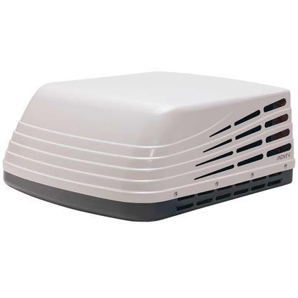 Advent Air 15,000 BTU Roof Mount Air Conditioner, White Shroud
