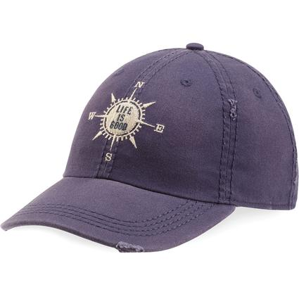 Life is Good Compass Chill Hat