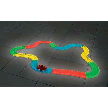 Magic Tracks Race Set