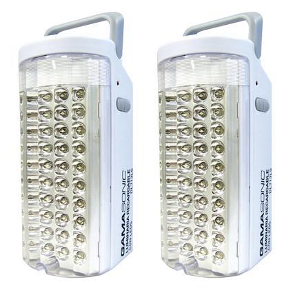 40-LED Rechargeable Lantern