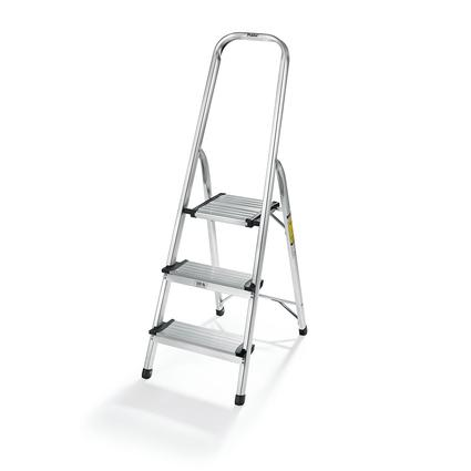 3-Step Ultralight Ladder