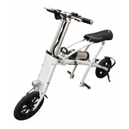 Electric Foldable Scooter Bike