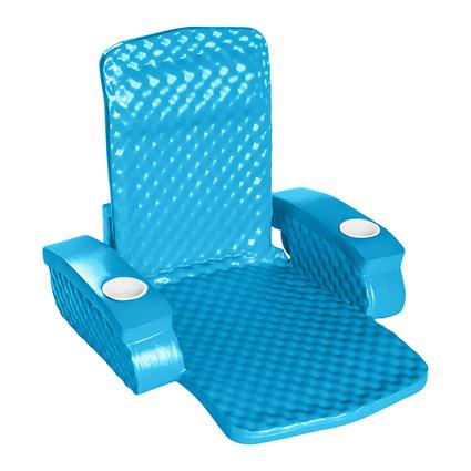 Baja Folding Chair, Marina Blue