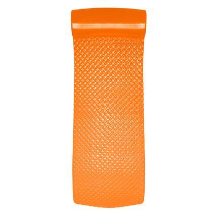 Super Soft Pool Float, Orange Breeze