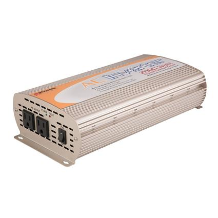 Slim Line 2000W Power Inverter