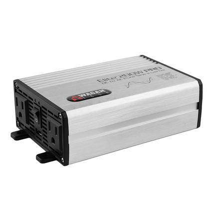 Elite Pro 200W Pure Sine Power Inverter