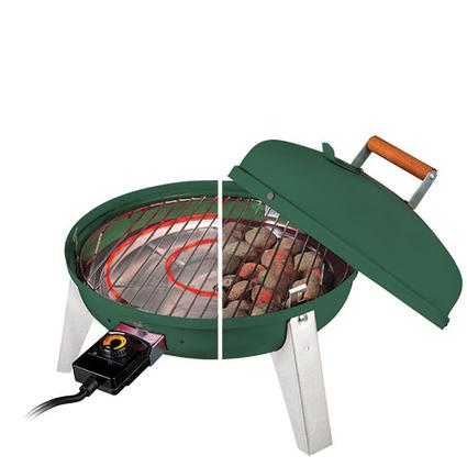 Americana Dual-Fuel Wherever Outdoor Grill