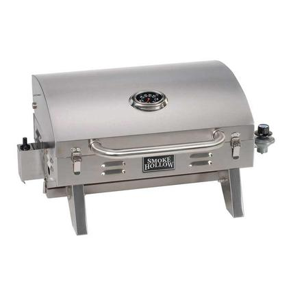 Sportable Tabletop Gas Grill