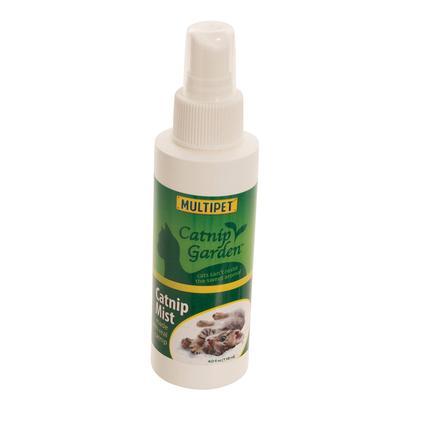Catnip Mist, 4 oz. Spray
