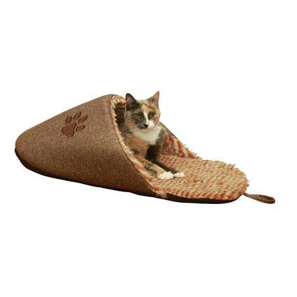 Slipper Cat Bed
