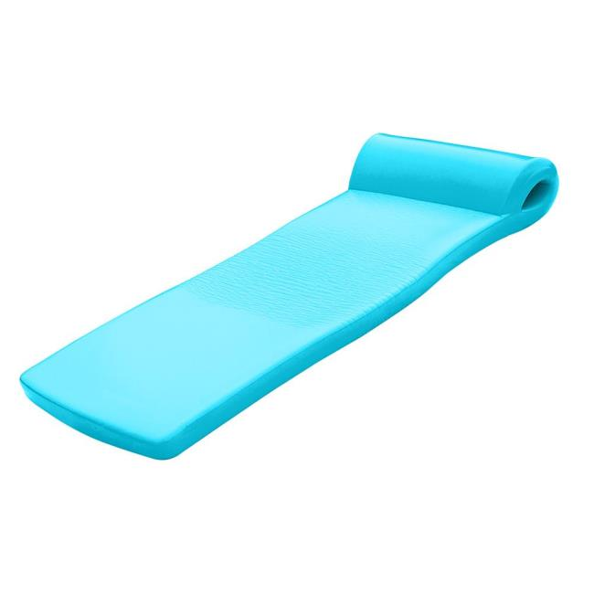 Image Ultra Sunsation Pool Float, Tropical Teal. To Enlarge The Image,  Click Or .