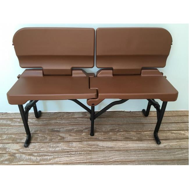 Port-A-Bench Portable Bench - Ramkoh 110351 - Folding Chairs ...