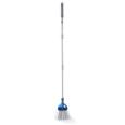 StorMate Collapsible Broom & Dustpan