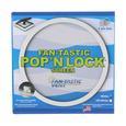 Fan-Tastic Popn Lock Screen - Off-White