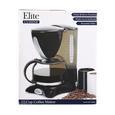 Elite 12-cup Coffee Maker