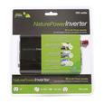 Nature Power Modified Sine Wave Inverters - 400 Watt MSW