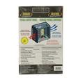 Infrared Quartz Heater