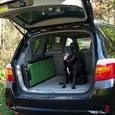 Gen7Pets Natural-Step Ramp for Pets