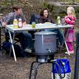 Camp Chef Universal Outdoor Cooker
