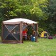 Quick-Set Traveler Screen Shelter - 4 Sided