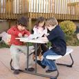 Lifetime Childrens Picnic Table