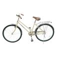 Retro Cruiser Bike