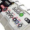 G3500 6-Volt/12-Volt 3500 mA Battery Charger