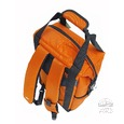 Polar Bear Backpack Cooler, Orange